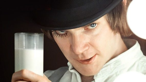 Clockwork Orange McDowell